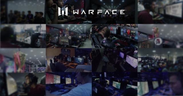 Crytek İstanbul Ve Warface Türkiye, Yeni Sezonda Da İnternet Kafe Etkinliklerine Devam Edecek
