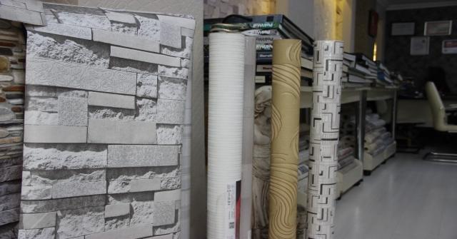 Kağıt zamları ev dekorosyonunu vurdu