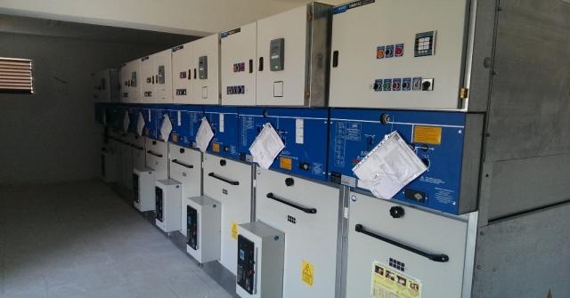Bafraya Son 3 Yılda 25 Milyon Tllik Elektrik Yatırımı
