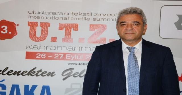 Tekstil Zirvesi Fuarı Ve Tekstil Makineleri Fuarı İçin Geri Sayım Başladı