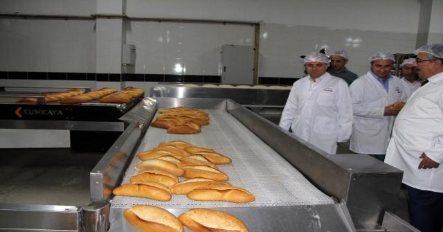 Çorumda Halk Ekmeğine Zam Yapılmayacak