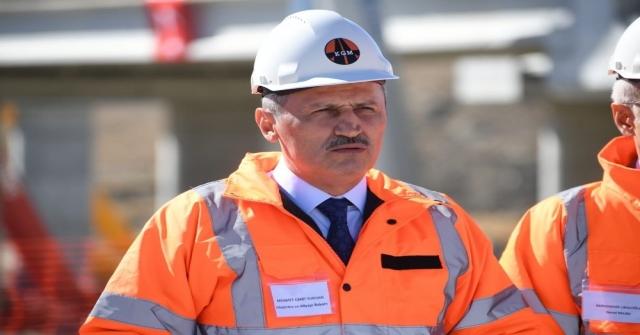 Bakan Turhan: Ankara-Niğde Otoyolunun 2020De Hizmete Girmesi Hedefleniyor