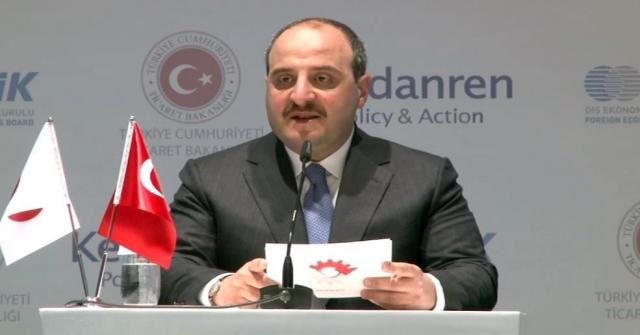 Deik Türkiye- Japonya İş Konseyi 24Üncü Ortak Toplantısı