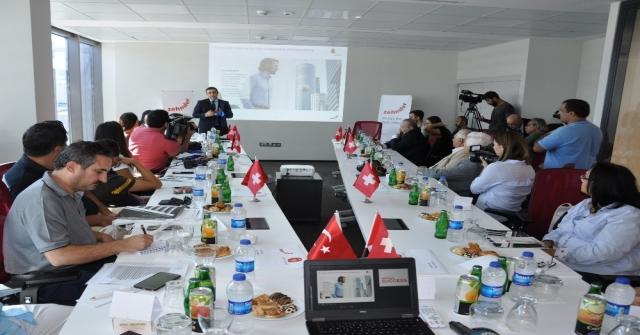 İsviçreli Dev Firma: Türkiyeye Güvenimiz Tam