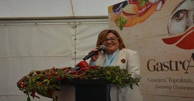 Gastronomi Festivali Biber Hasadı İle Başladı