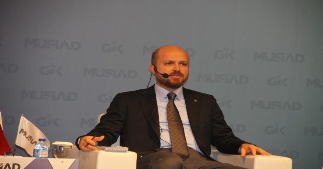 """Bilal Erdoğan: """"Geleneksel Sporlarda Madalya Almaya Devam Edeceğiz"""""""