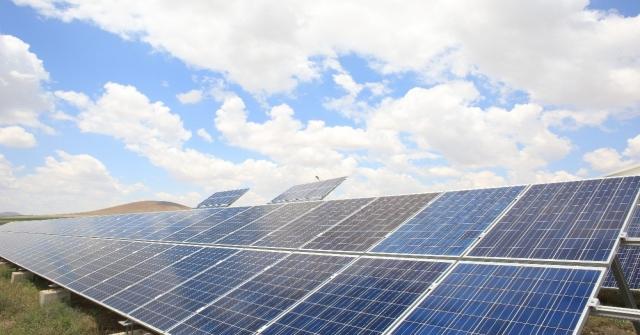 Akfen Yenilenebilir Enerjinin 20 Mwlık Van Güneş Santrallerinde Elektrik Üretimi Başladı