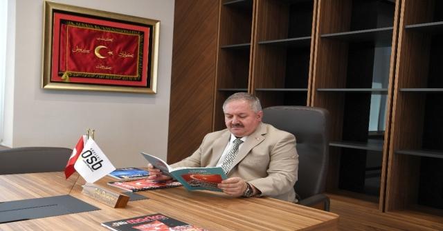 Kayseri Osb Sanayicisine Daha Üst Seviyede Hizmet Verecek