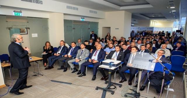 İhracatçılar Rusyada Türk Lezzetlerini Tanıttı