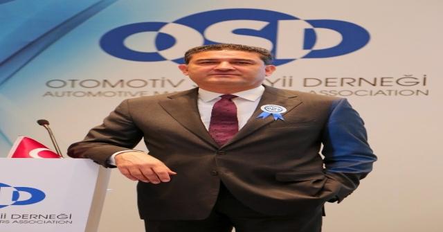 Osd Başkanı Yenigün: Devletimiz İlk Adımı Attı