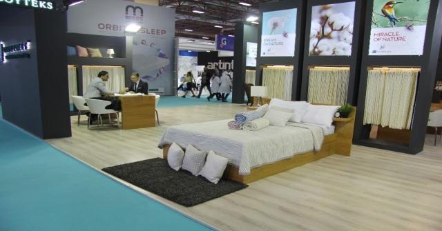 Yatak Yan Sanayi Ve Teknolojileri Sektörü Sleep Well Expo 2018De Buluşacak