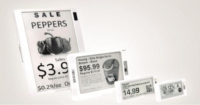 Elektronik Fiyat Etiketlerinde Daha Fazla Bilgi Yer Alacak