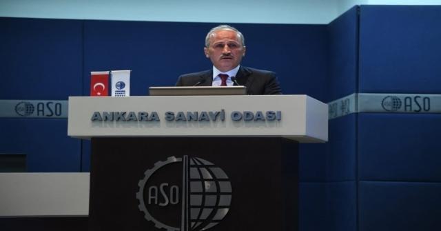 Bakan Turhan: Tasfiye Kararnamesi Önümüzdeki Günlerde Yürürlüğe Girecek