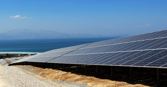 Vanda Ges Projesiyle Elektrik Üretimine Başlandı