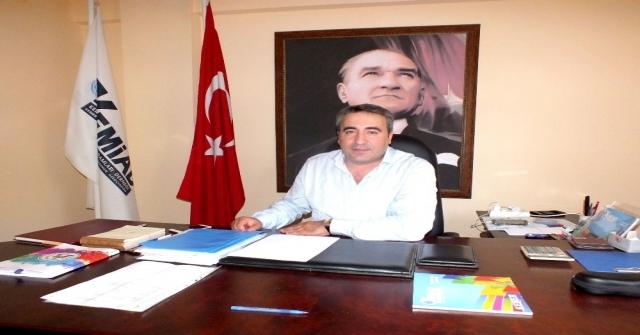 """Kemiad Başkanı Kurga: """"Kemer Turizmde Her Zaman İlklerin Öncüsü Olmuştur"""""""