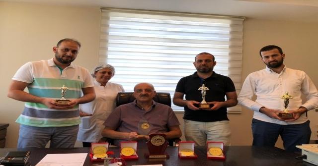 Çelik Kuruyemişe, 5. Kez Altın Marka Ödülü Verildi