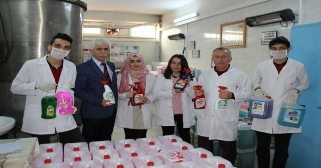 Fabrika Gibi Okul Yaptığı Ciroyla Türkiye Üçüncüsü Oldu