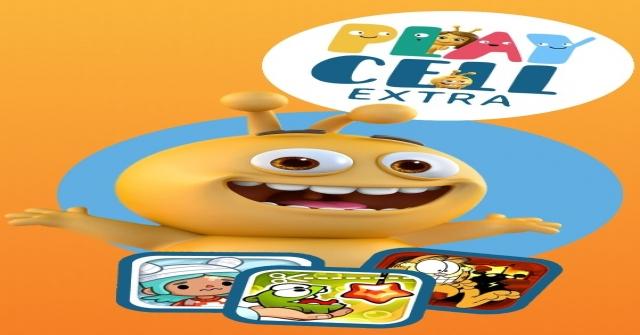 Playcellden Çocuklara Reklamsız Oyun Paketleri