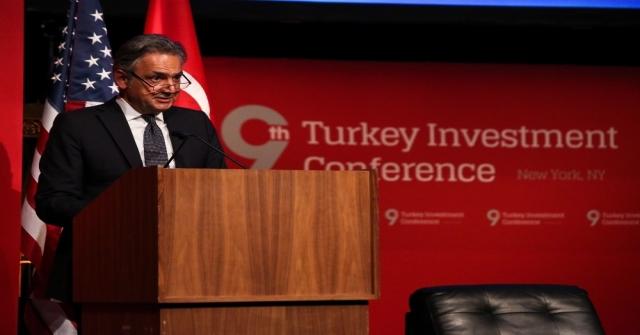 Türk-Amerikan Ticari İlişkileri New Yorkta Güven Tazeledi