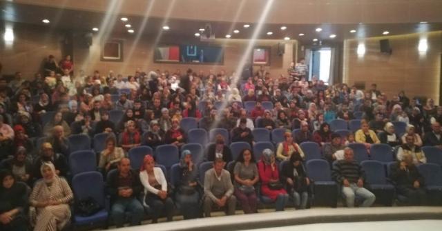 Okullarda İstihdam Edilecek 60 Personel İçin Kuralar Çekildi