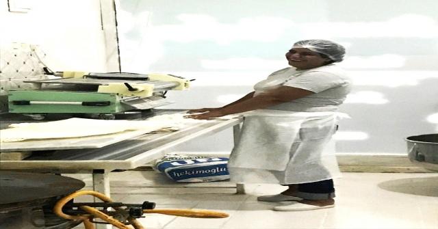 2 Ev Hanımı Mikro Kredi İle Kendi İşlerini Kurdu