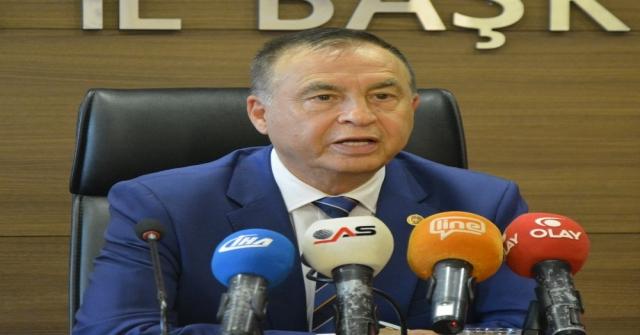 """Demirel: Hızlı Tren 2019 Yılında Bursaya Gelmeli"""""""