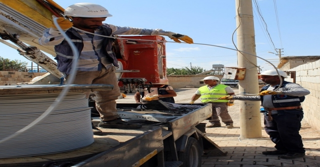 Dicle Elektrikten Harrana 2.7 Milyon Liralık Yatırım