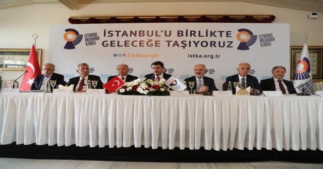 İstanbul İçin 10 Yılda 773 Projeye 694 Milyon Tl Destek