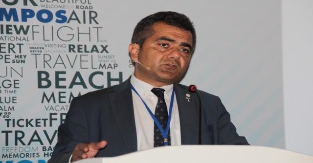 İsib Başkanı Şanal: İklimlendirme Sektörünün İthalatı Yüzde 0.7 Oranında Gerilemiş Durumda