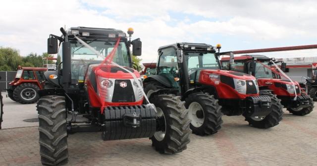 Afyonkarahisar En Çok Traktörü Olan 16. İl