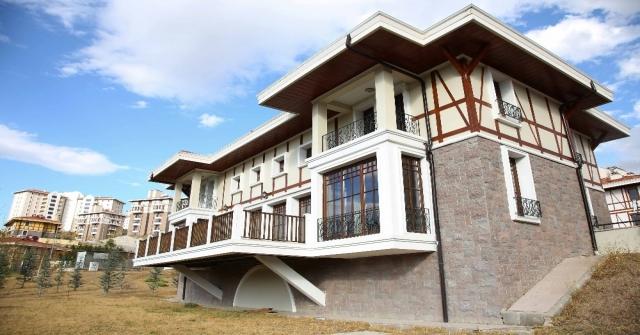 Tokinin Kuzey Ankara Projesindeki Villalar Satışa Çıkıyor