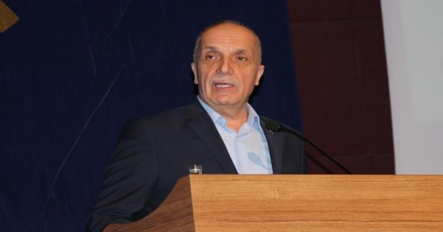 Türk İş Genel Başkanı Atalaydan Asgari Ücret Açıklaması