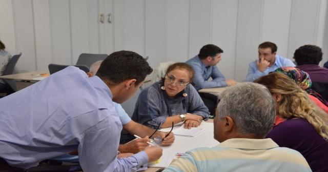 Ayto Akademiden 'Proje Hazırlama Eğitimi