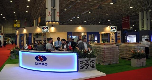 Sanko Şirketleri Yapı Ve Gayrimenkul Fuarlarına Katıldı