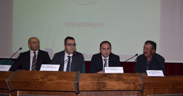 """Arvas: """"Türkiyede Taşınır Sicil Rehin Sisteminde 92 Milyarlık Kredi Kullandırıldı"""""""