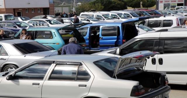 Dolardaki Artış 2. El Araç Piyasasını Vurdu