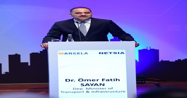'5G Ve Şebeke Dönüşüm Konferansı İle Teknoloji Dünyası İstanbulda Buluştu