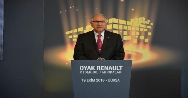 Türkiyenin İlk Yüksek Basınçlı Alüminyum Enjeksiyon Fabrikasının Temeli Atıldı
