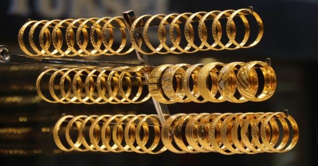 Altın Fiyatlarında Tarihi Düşüş