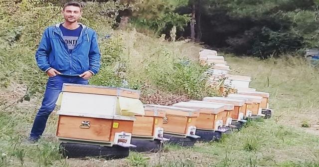 Genç Çiftçilere Büyükbaş Hayvanları Teslim Edildi