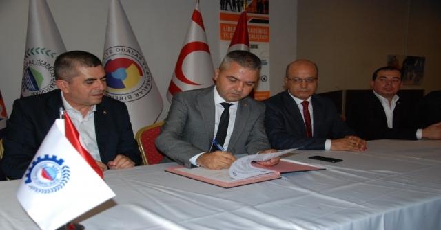 Sitsodan İşbirliği Ve Kardeşlik Anlaşması
