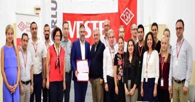Vestel Servis Akademiden Uluslararası Standartlarda Eğitim