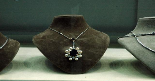 Mücevher Fuarı Kadıköyde Başladı