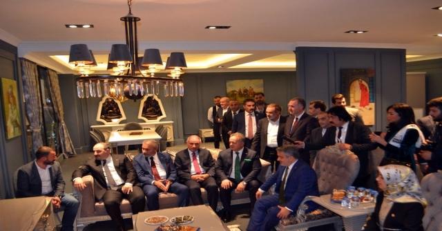 Bakan Varank Üreticiye Müjdeyi Bursa'dan Verdi