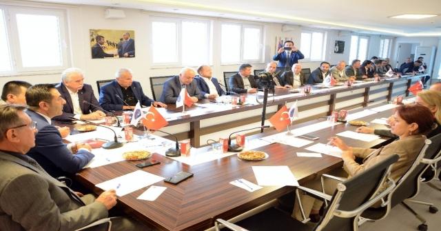 Enflasyonla Mücadele Kampanyasına Denizlide 119 Firma Başvurdu