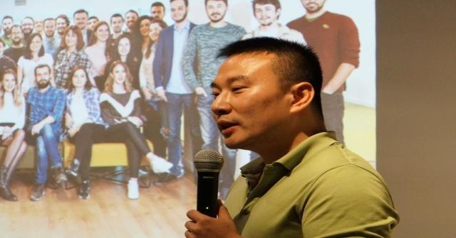 Startershub Hubbing Wednesday Etkinlikleri Startup Ekosistemini Buluşturacak