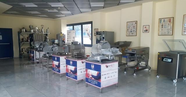 İtalyan La Mınerva Üçge Güvencesiyle Türkiyede