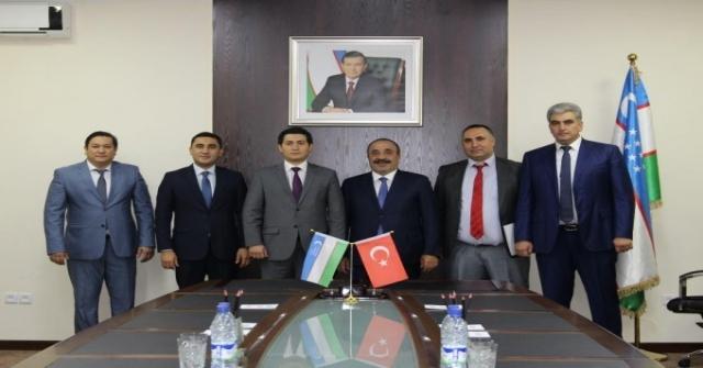 Özbekistanın Altınını Türk Şirketi Çıkaracak