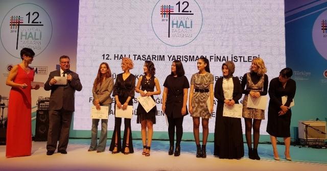 Tim Halı Sektör Kurulu Başkanı Kaplan: Yetenekli Gençler Halı Sektörü İçin Büyük Kazanç