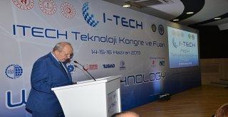 Özdebir: Yüksek Teknoloji Üretimini Sağlayacak Girişimlere Öncelik Vermeliyiz